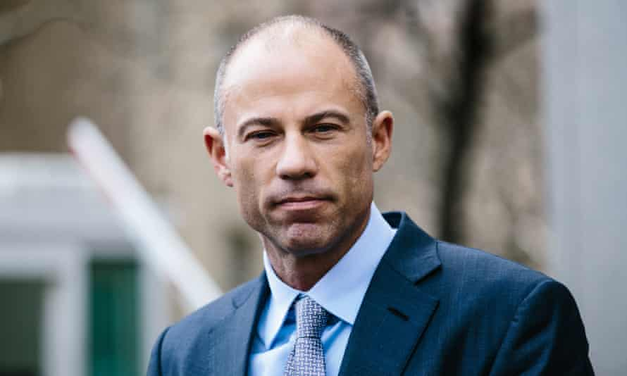 In California, federal prosecutors said Avenatti filed bogus tax returns to fraudulently secure $4m in loans from a Mississippi bank and embezzled a client's settlement funds.