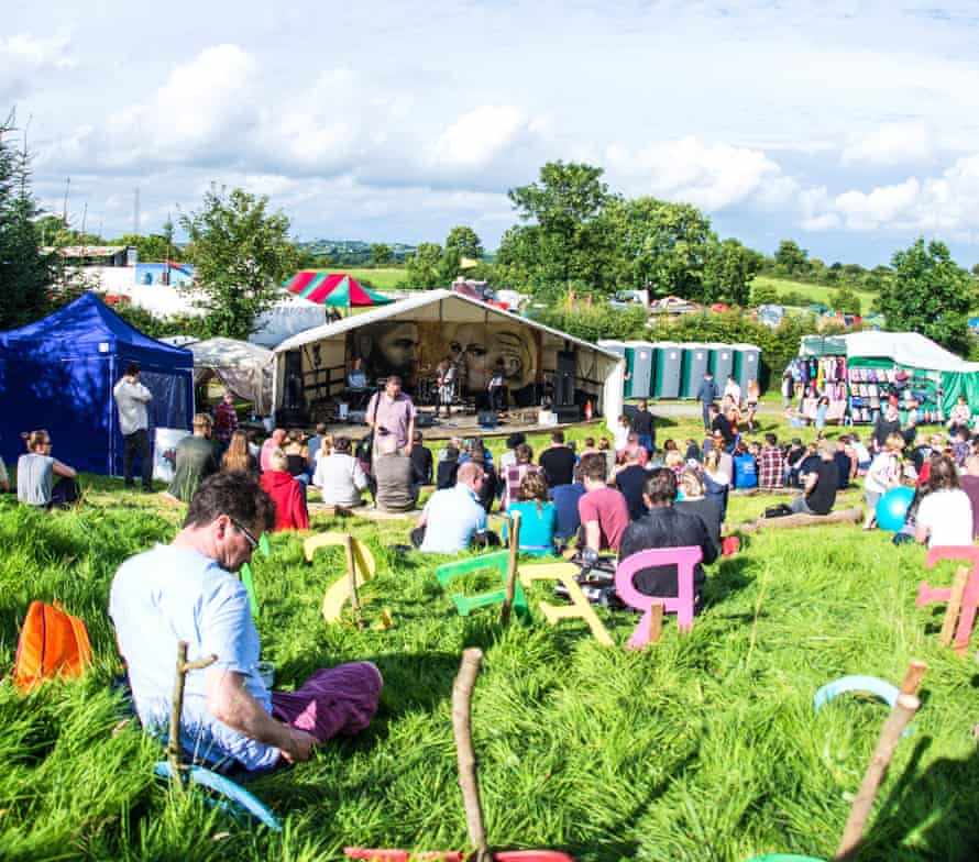 Sunflowerfest 2016 - 'it will always be my favourite summer festival experience'