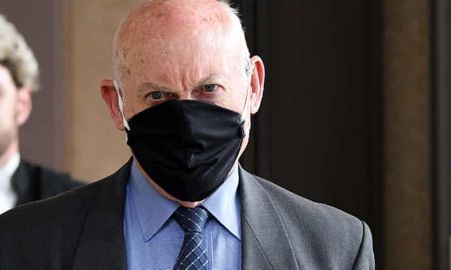 The former Labor minister Ian MacDonald