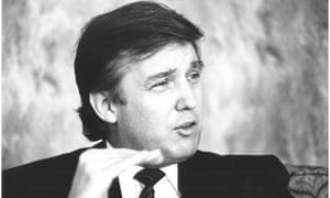 Donald Trump, 23 May 1988.