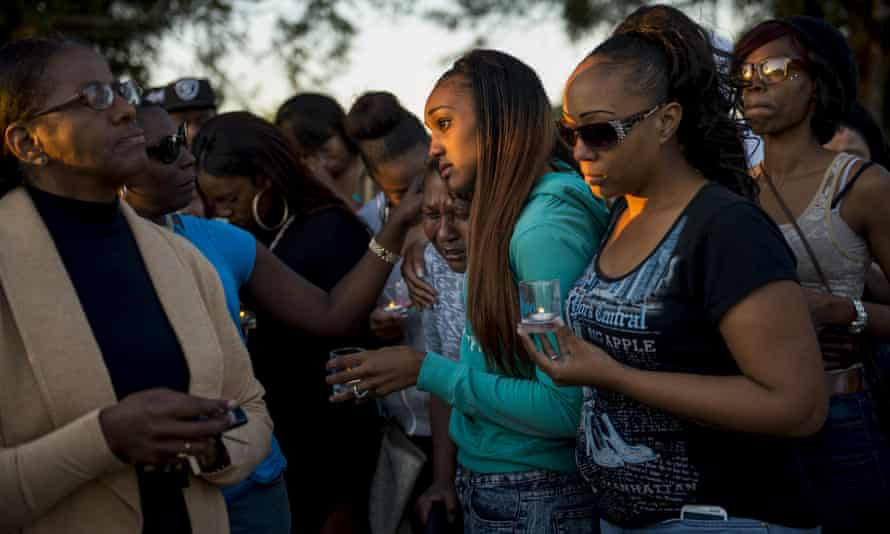 A family's pain: loved ones remember Jerome Butler.