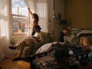 Noritz-Reyes Family, Toronto, 2021 - Single Image Winner