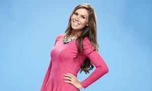 Audrey Middleton: Big Brother's first trans housemate