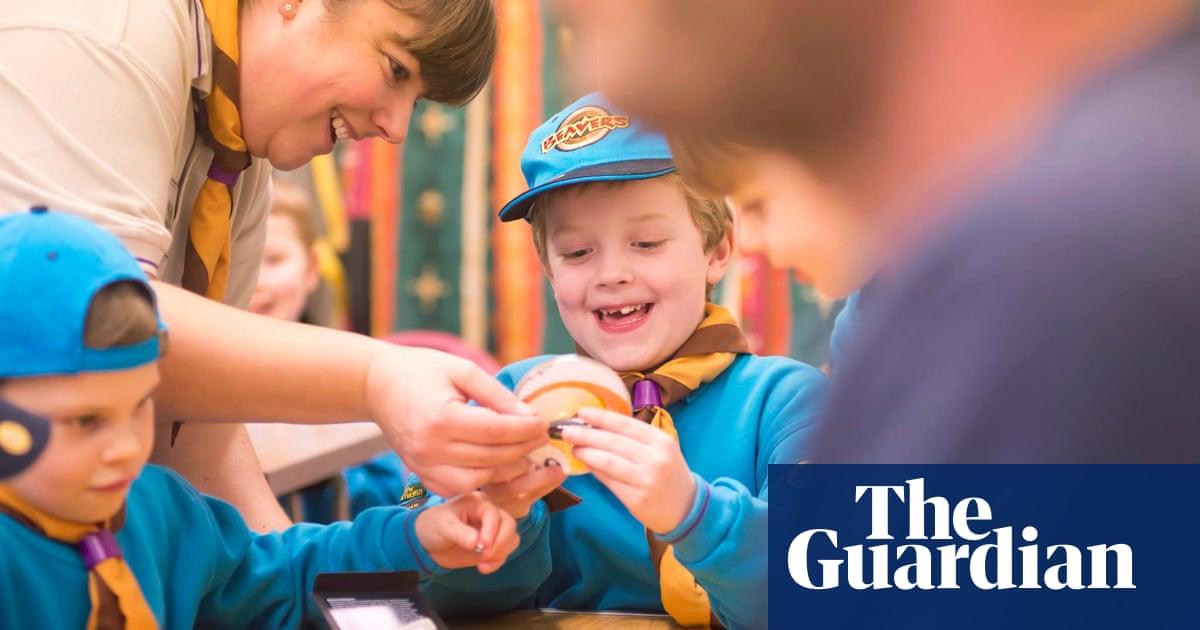 Scouts suffer worst membership slump since second world war