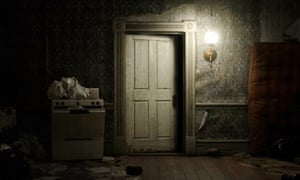 The Resident Evil 7 VR demo created an excellent sense of place, and didn't rely too heavily on jump shocks, which are more invasive in VR. But its movement system made some E3 attendees feel sick
