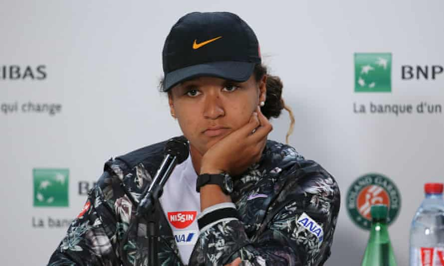 Naomi Osaka has said she will not attend press conferences at the French Open in order to protect her mental health.