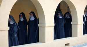 The 45-strong order of nuns near Aix-en-Provence were shadowed by a record producer and sound recordist for three years.