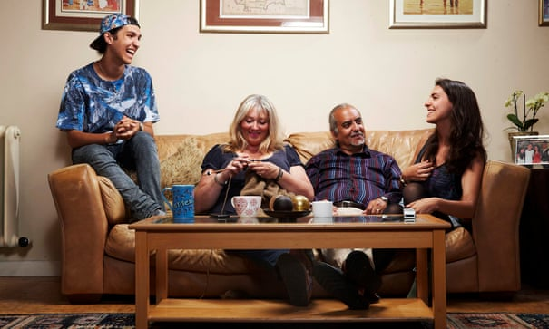 How 70 years of TV socially engineered the perfect family