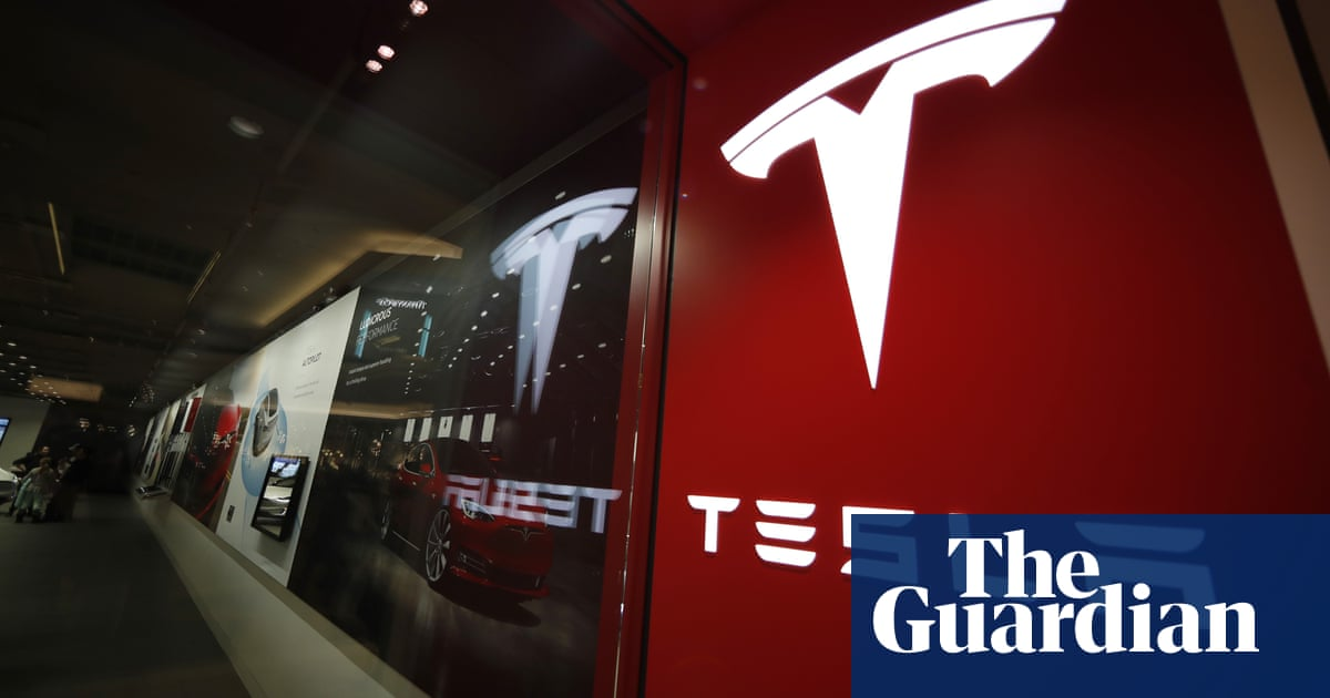 Florida Tesla crash which killed two will be investigated by federal board