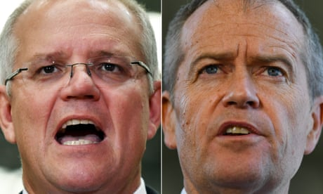 Reality rarely gets a run in an election campaign full of feigned outrage