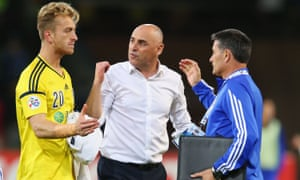 Melbourne Victory's Kevin Muscat, a tactically astute and flexible coach, may be able to make a difference against Jeonbuk Motors in the Asian Champions League.