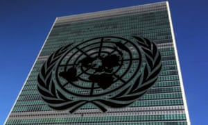 More than half those who experienced sexual harassment while working for the UN said it happened in an office environment.
