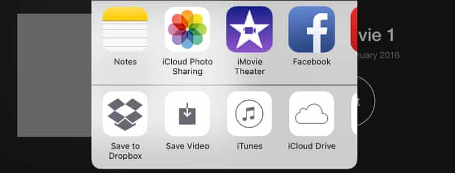 smartphone movie tips 8