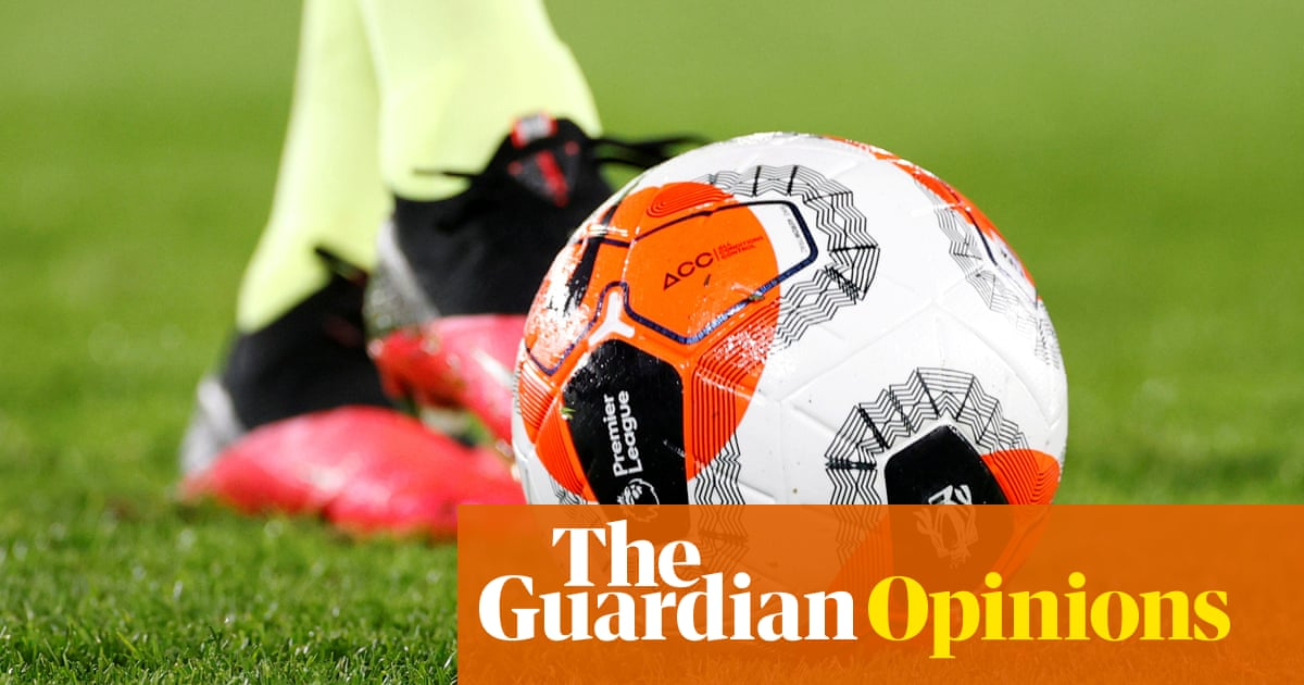 The Premier League must finally share wealth to save English football | David Conn
