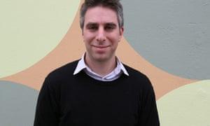 Adam Werbach, entrepreneur and environmentalist.
