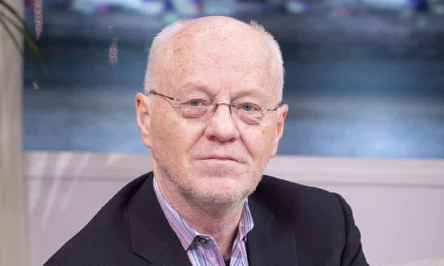 Prof Peter Goadsby of King's College London