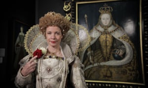 The history of fake news ... Royal History's Biggest Fibs With Lucy Worsley.