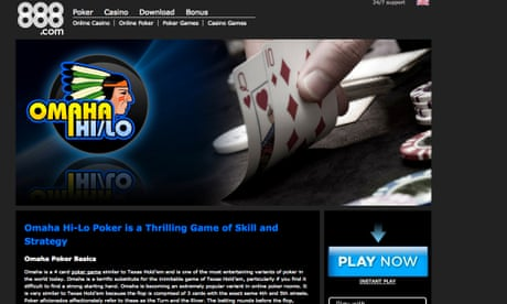 online casinos with low