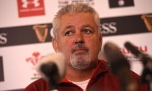 Warren Gatland ends his 12-year association with Wales after the World Cup in Japan.
