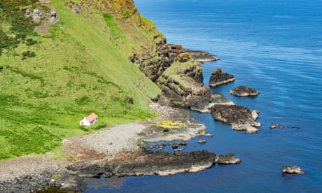 The best secret beaches, pubs and places to stay in the UK