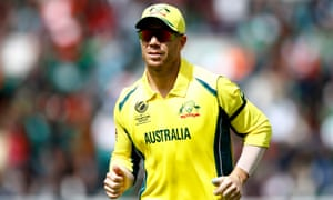 'We asked for mediation twice before and it was rejected,' said David Warner in an Instagram post.