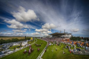 Runners and riders after Goodwood festival