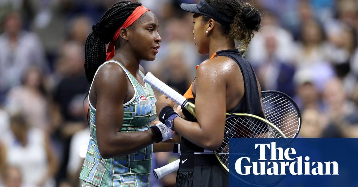 Naomi Osaka ends Coco Gauffs US Open fairytale