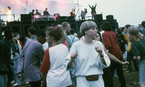Ecstasy: The Battle of Rave on BBC 5 Live told the tale of 'when acid house turned dark'.