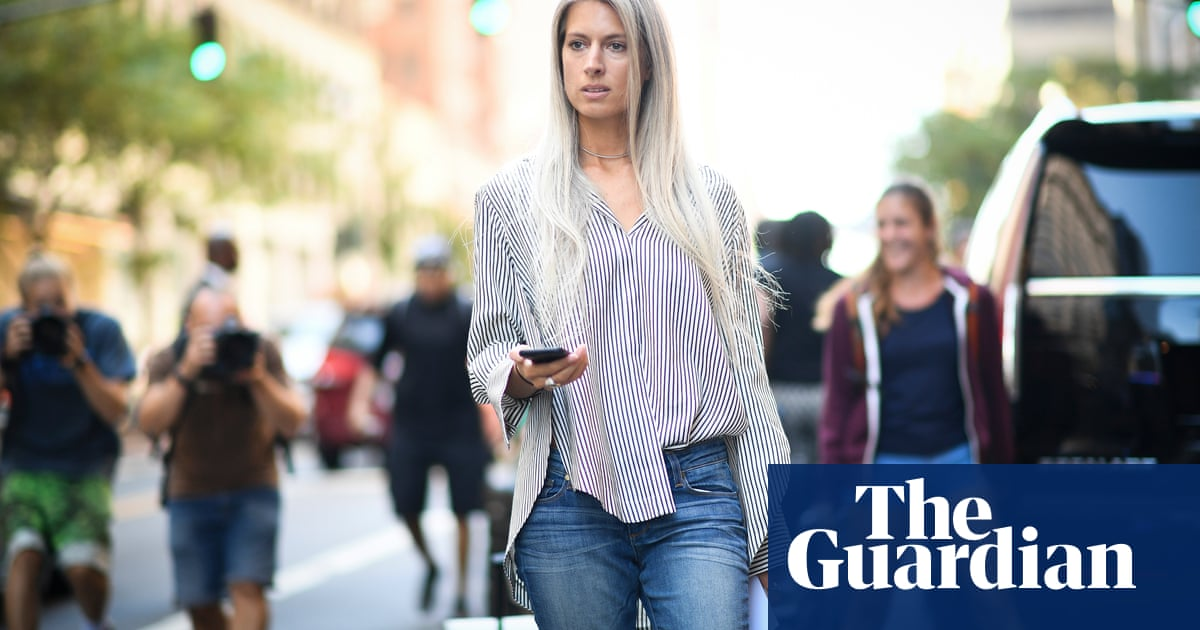 4d30705b3 Go tuck yourself – and 10 ways to do it | Fashion | The Guardian