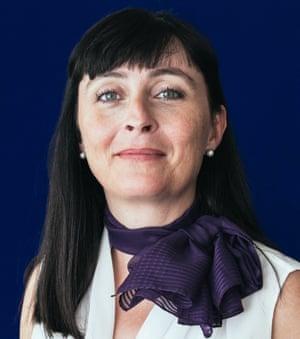 Zoe Sweet, director, leadership & organisation development, Academi Wales