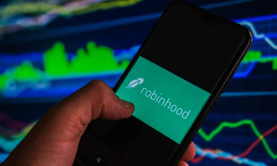 Robinhood's initial public offering is set to be one of the most anticipated of the year.