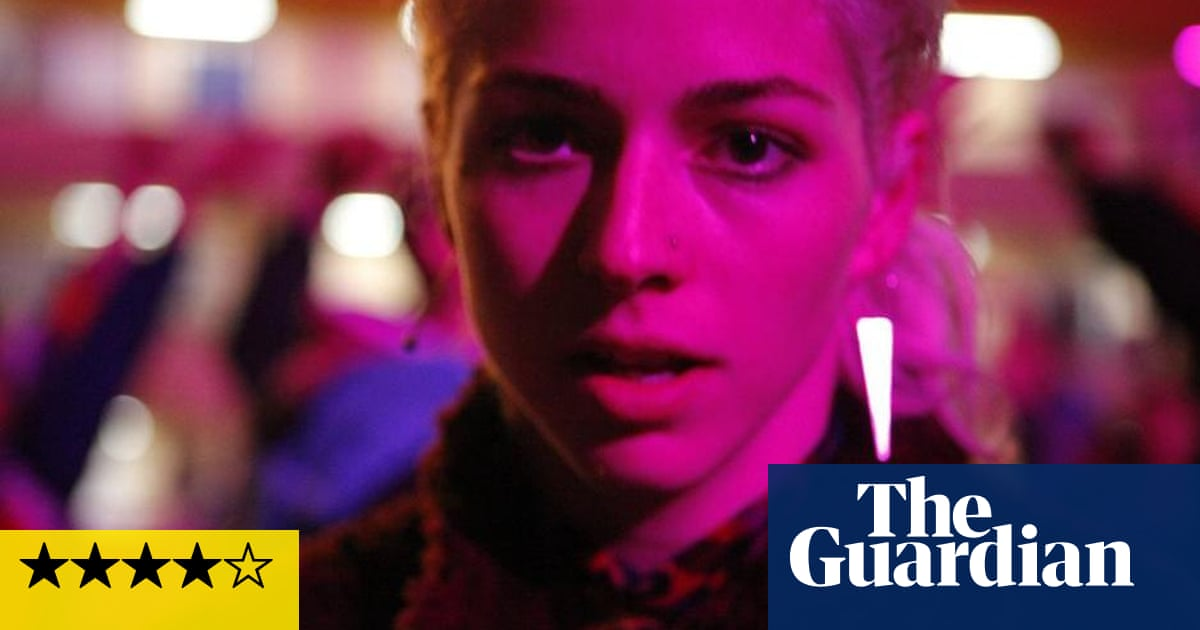 Ema review: Pablo Larrain proves a master rug-puller in domestic teaser