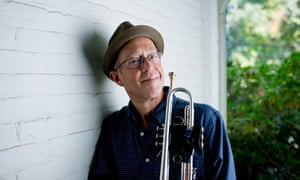 Intimate, rhythmically capricious playing ... Dave Douglas.