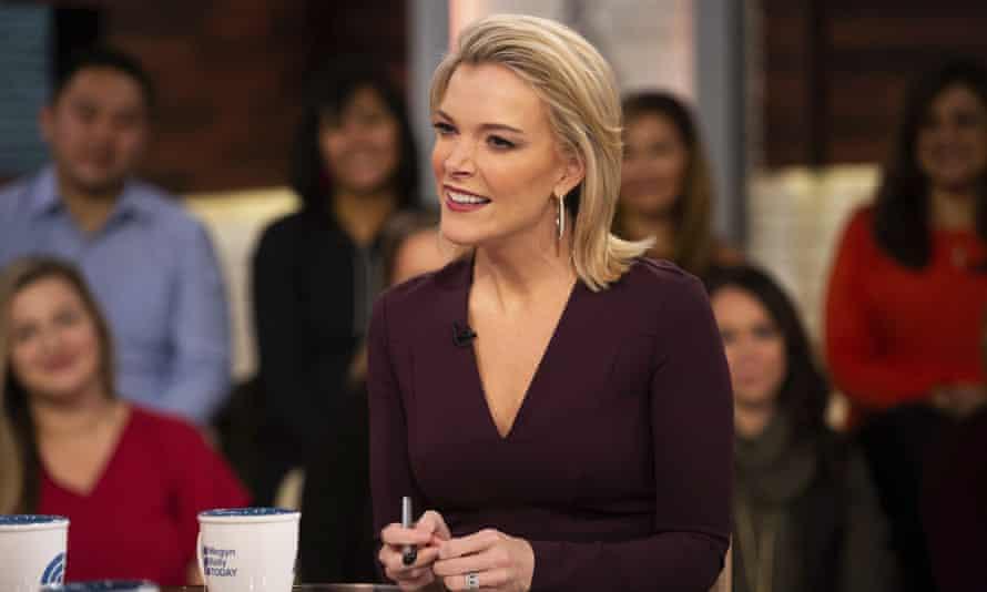 Megyn Kelly in October 2018.