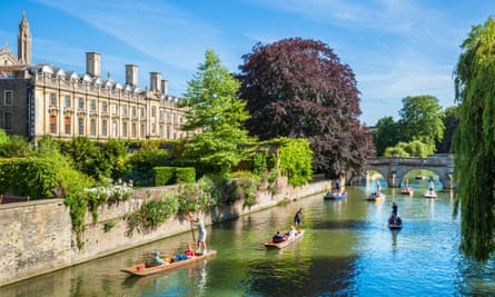 Clare college, Cambridge University