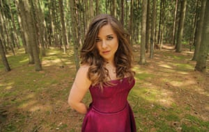 'Rafael and I bounce ideas off each other' … cellist Alisa Weilerstein.