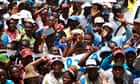 Dominican Republic: George Floyd protests spark reckoning with race as elections loom thumbnail