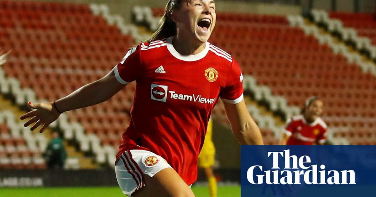 Manchester United up and running thanks to opening win over Reading