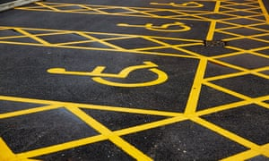 The Motability scheme enables disabled people to lease adapted cars using their benefits.