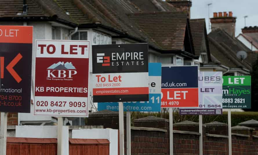 Letting agents boards