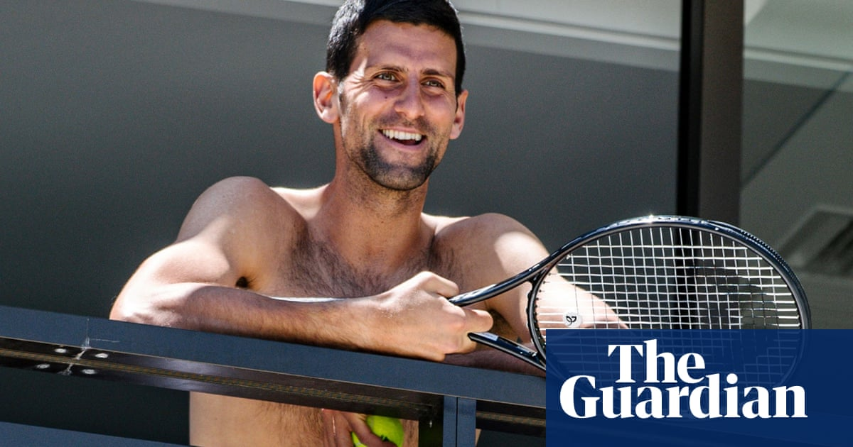 Novak Djokovic says misconstrued letter was written with good intentions