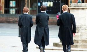 Boys at Eton College
