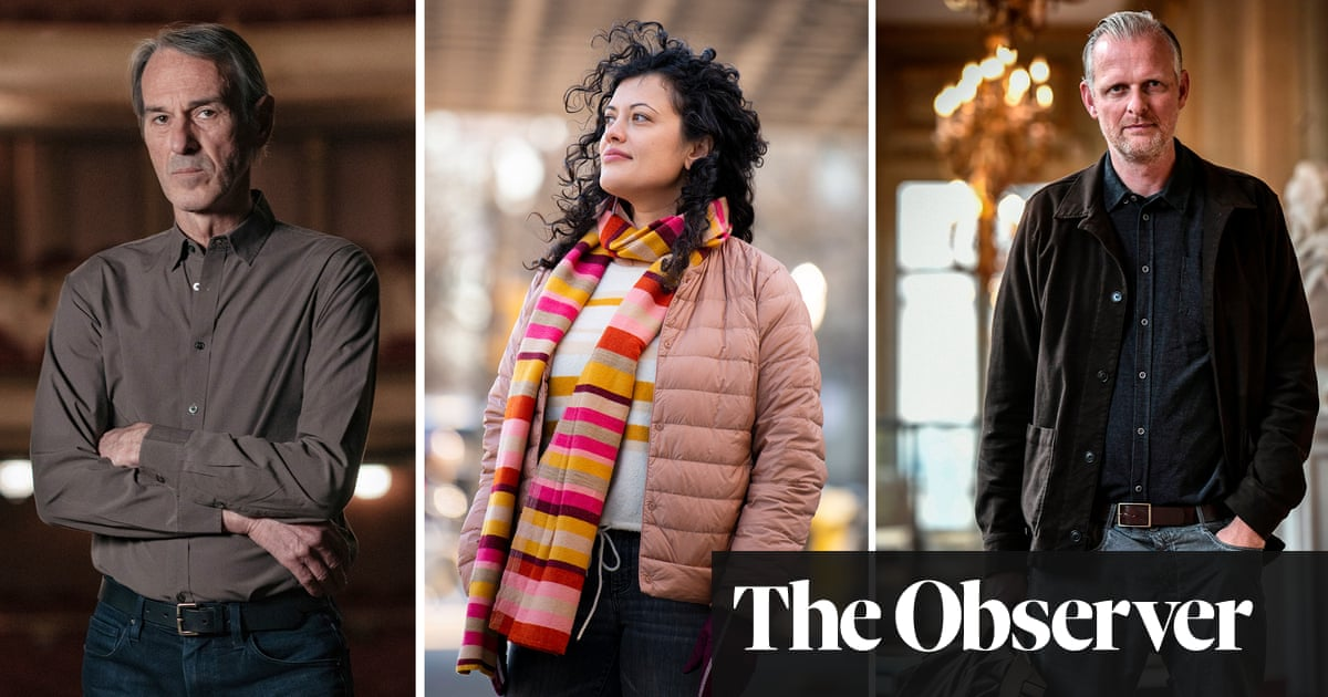 'It has been a sort of nightmare': how major theatres abroad fared in the pandemic