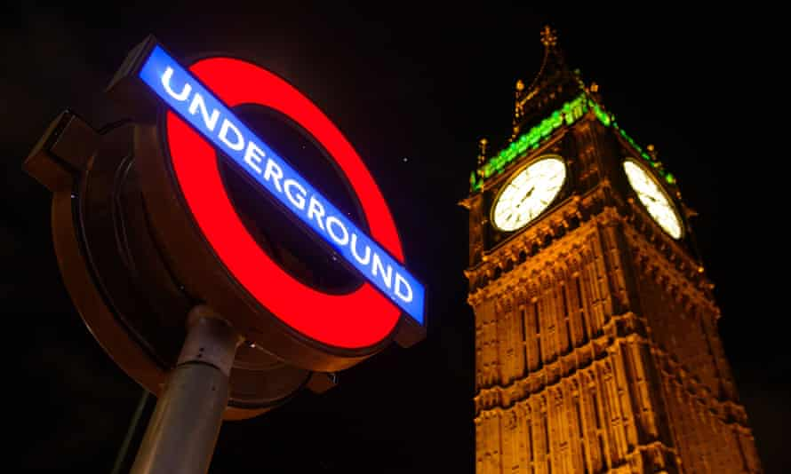 'A win-win situation': the night tube launches this Friday.