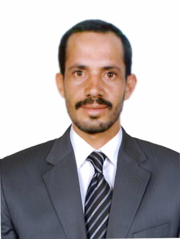 Mohammad al Qawli