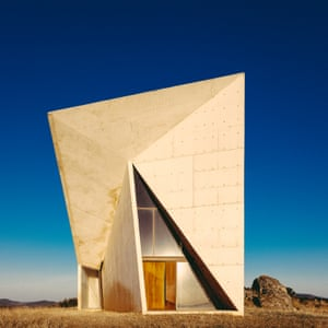<strong>Valleaceron Chapel by David Cabrera </strong><br>I can't explain with words the feeling when I was there. It's a very special project and difficult to get access as its private property. Simply beautiful to photograph but even better to have been there. Really grateful.