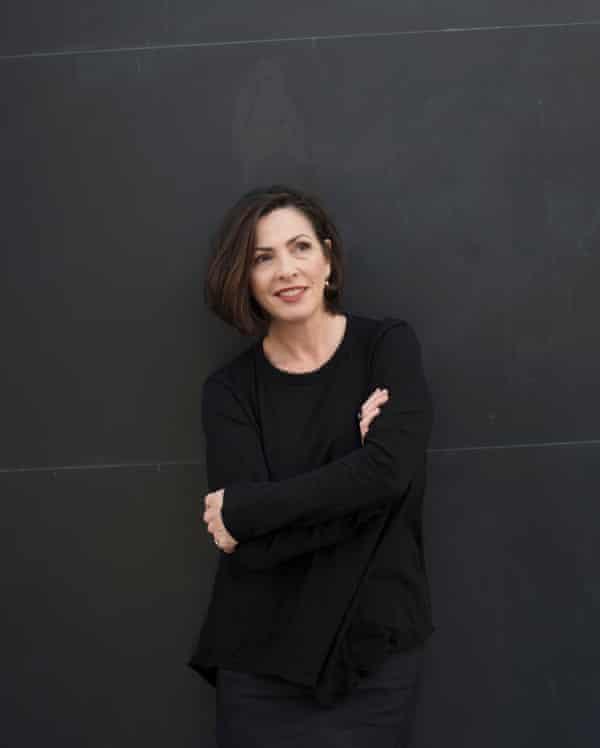 Perth festival artistic director Wendy Martin.