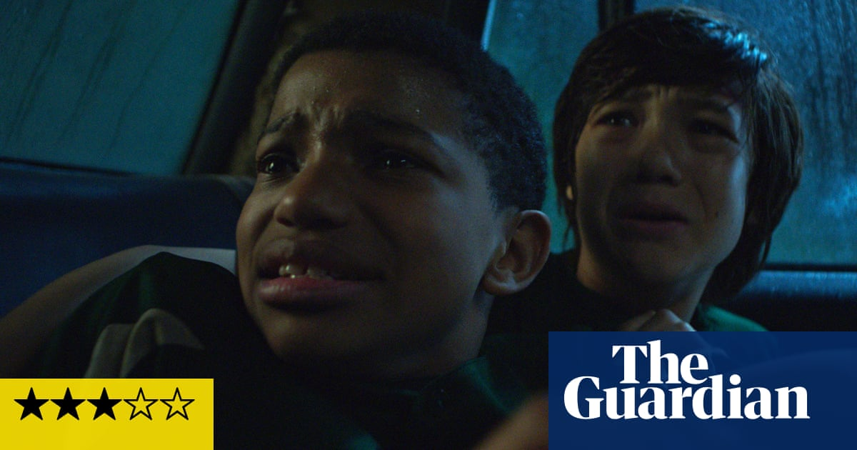The Boy Behind the Door review – child abduction thriller walks a tricky line