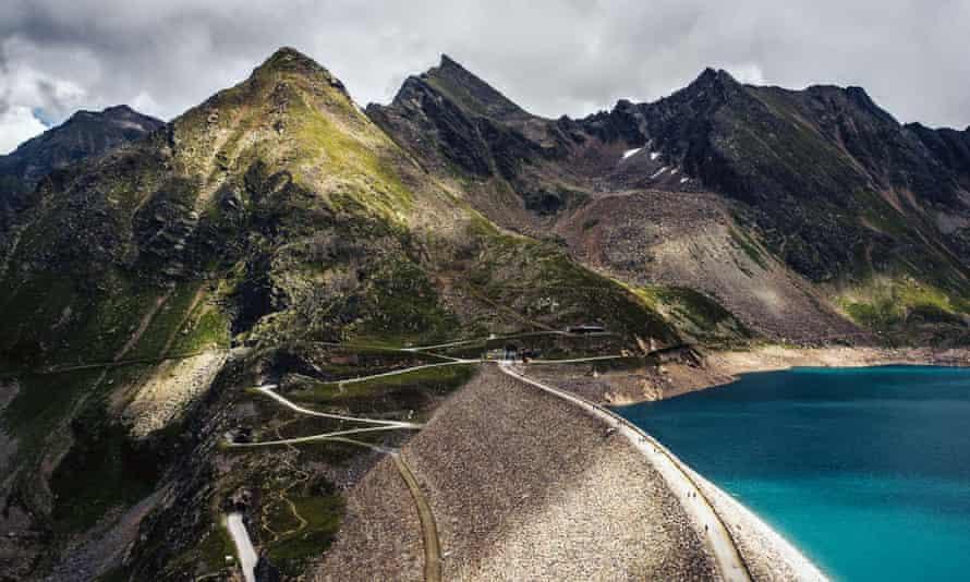 The Xletix Challenge Tirol.