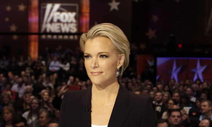 Megyn Kelly has been the target of hate from the Trump campaign.